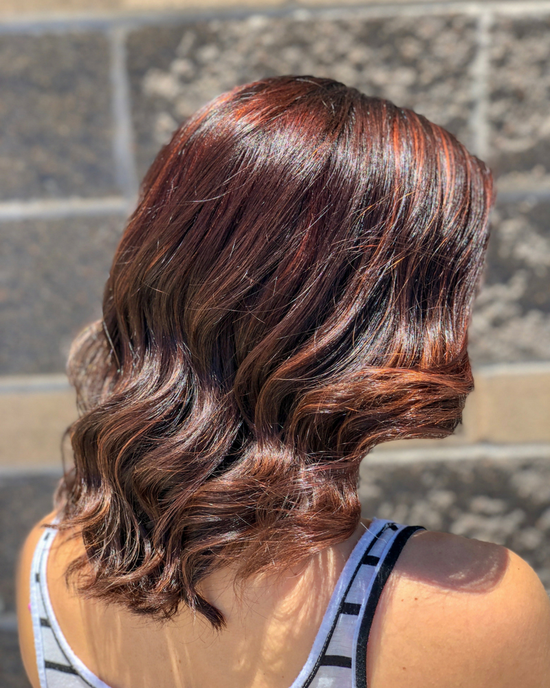Hair By Eileen - womens color2