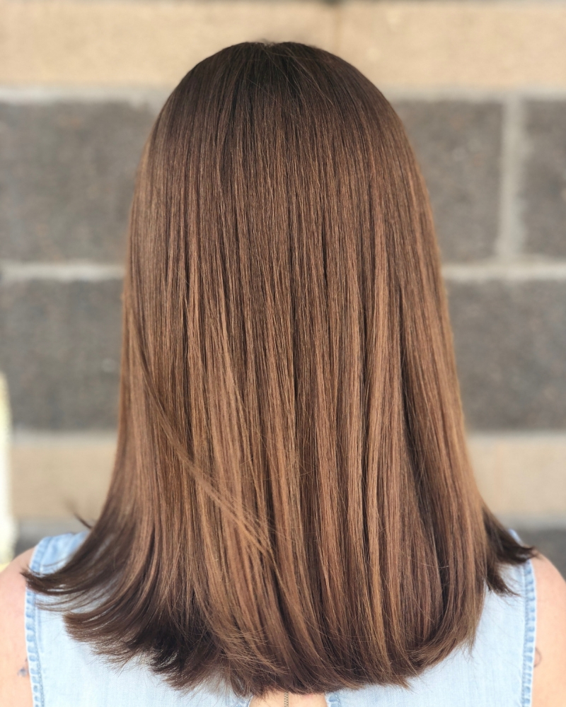 Hair By Eileen - womens hair color